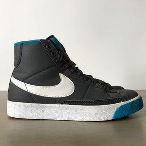 Nike Blazer High Women's Shoes